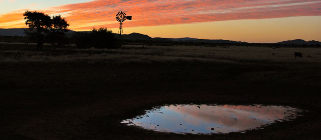Northern Cape Accommodation - Visit the Northern Cape