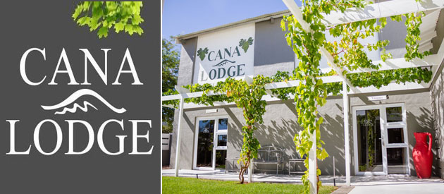 CANA LODGE, UPINGTON